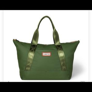 Hunter Limited Edition Tote Bag.